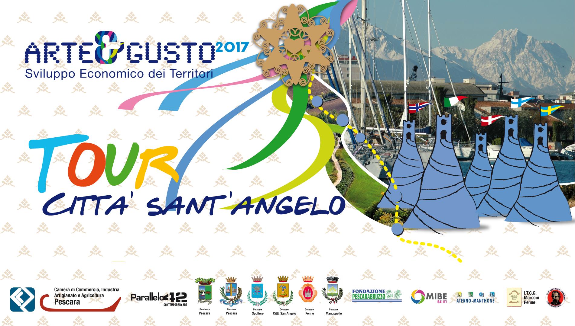 A&G 2017 Copertina-tour-citta santangelo